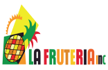 La Fruteria Stores Logo