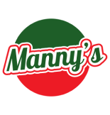 Mannys Stores Logo