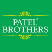 Patel Brothers Stores Logo