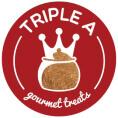Triplea Stores Logo