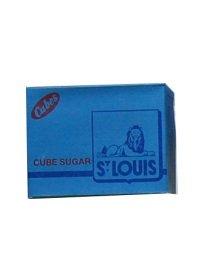 St. Louis-Sugar