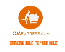 OjaExpress -  A marketplace for same-day ethnic Grocery delivery: African, Caribbean, Mediterranean grocery delivery Chicago, DC, DMV.
