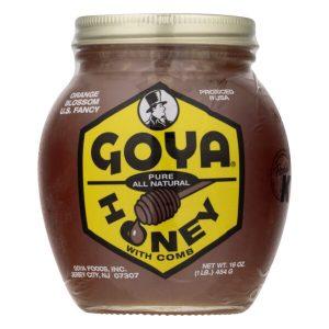 Goya Honey