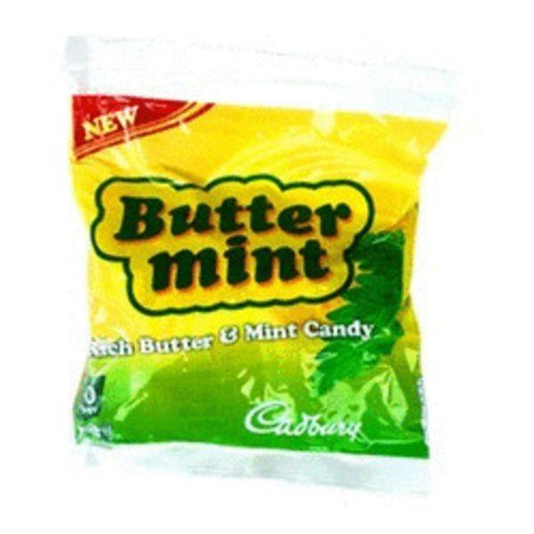 Cadbury Buttermints (30 mints)